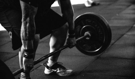 Czy można przesadzić z treningiem ?