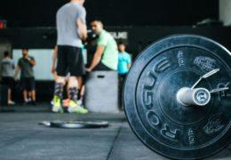 Atlas ćwiczeń na siłownię