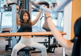 Rozciąganie czyli stretching