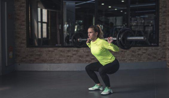 Plan treningowy na siłę